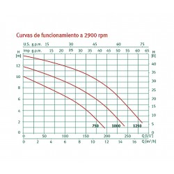 TERMO BILIGHT TESY 50L SLIM VERTICAL GCV503515 B11 TSRC