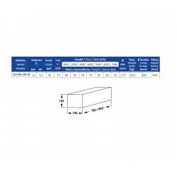 INTERAC. TESY 150L 1 SERPENTIN GCV9S 15044 20 B11 TSRCP