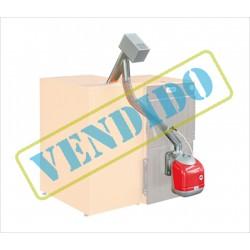 DEPOSITO INERCIA ACERO AL CARBONO 1000L DPAC/DI/MCL