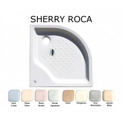 ROCA SHERRY PLATO DUCHA...