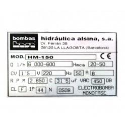 TERMO BILIGHT TESY 100L HORIZONTAL GCH1004420 B12 TSRC