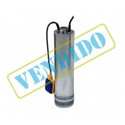 HASA WELL-150 BOMBA SUMERGIBLE
