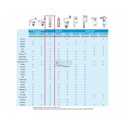CALDERA BIOM. AST/PELLET KWB MULTIFIRE MF2 D40 (40 KW)