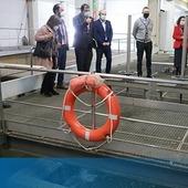Cantabria impulsa un sistema pionero para la recuperación energética de aguas residuales - https://buff.ly/2NLGSZ6