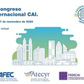 II CONGRESO INTERNACIONAL DE CALIDAD DE AIRE INTERIOR - Congreso (CAI) 2020 -https://buff.ly/35BW8hz