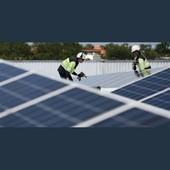 2020, el tercer mejor año de la historia en instalación de potencia renovable en España - https://buff.ly/37iqTZt