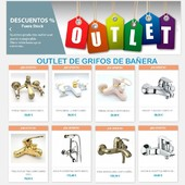 OUTLET de GRIFOS de BAÑERA⠀ https://buff.ly/2RB5Itm