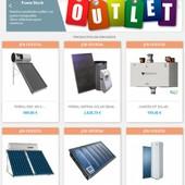 OUTLET SOLAR últimas unidades https://saneamientoscruz.es/41-solar-termica